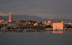 Croatia - Split - Riva