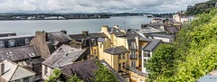 THE ROOFTOPS OF COBH JUNE 2012 [SOME ARE IN POOR CONDITION]-157341