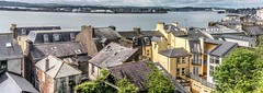 THE ROOFTOPS OF COBH JUNE 2012 [SOME ARE IN POOR CONDITION]-157340