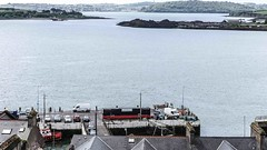 THE ROOFTOPS OF COBH JUNE 2012 [SOME ARE IN POOR CONDITION]-157357