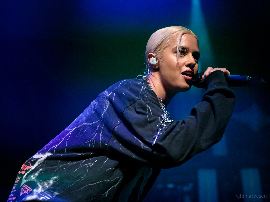 Tommy Genesis | Texas Review | Ralph Arvesen