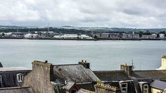 THE ROOFTOPS OF COBH JUNE 2012 [SOME ARE IN POOR CONDITION]-157346