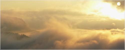 Irgendwo zwischen Himmel und Erde