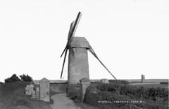 The Windmill in Skerries