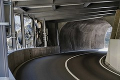 Schöllenen - Fadegg Tunnel