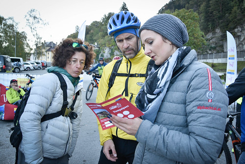 e-Bike Gauditour Alpbachtal 2019
