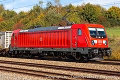 DB Cargo, 187 191-2
