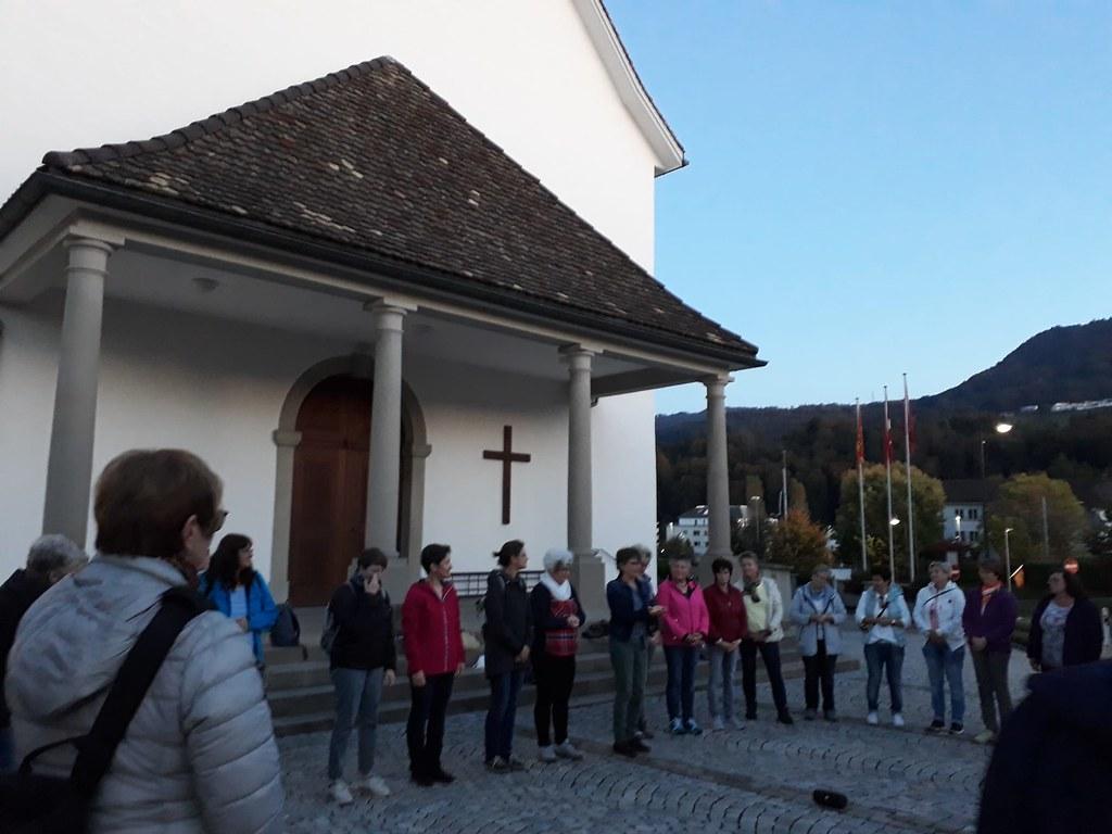 Sternstunden Pfäffikon, 14.10.19