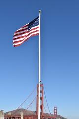 Golden Gate Bridge,San Francisco,California