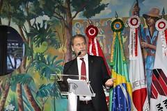 Durval Ângelo, conselheiro do TCEMG