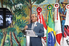 Tomáz de Aquino Resende, presidente da Comissão Permanente do Terceiro Setor da OAB/MG
