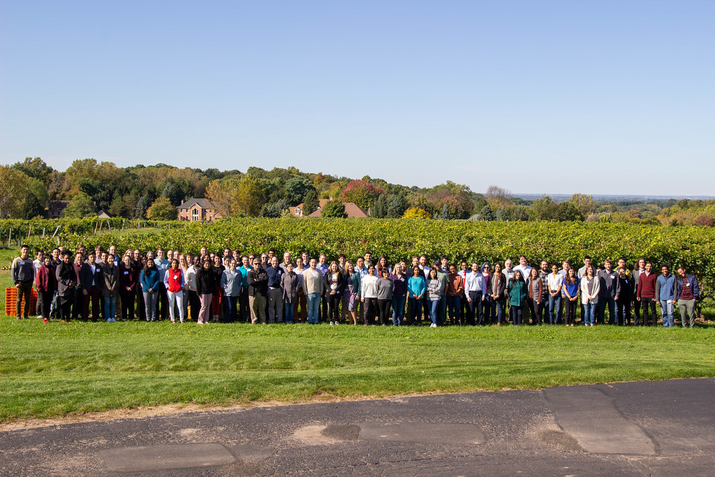 2019 Biophysics Retreat