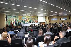 Seminário debate parcerias entre órgãos públicos e entidades do Terceiro Setor