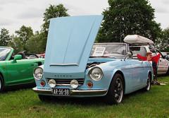 1966 Datsun Roadster 1600