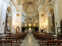 Sicily Church, Catania, Sicily