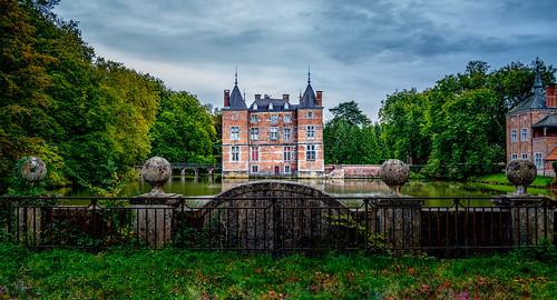 Château Lannoy