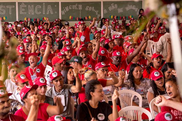 """Centro Paulo Freire: """"Vamos manter a vigilância permanente"""", afirma MST"""