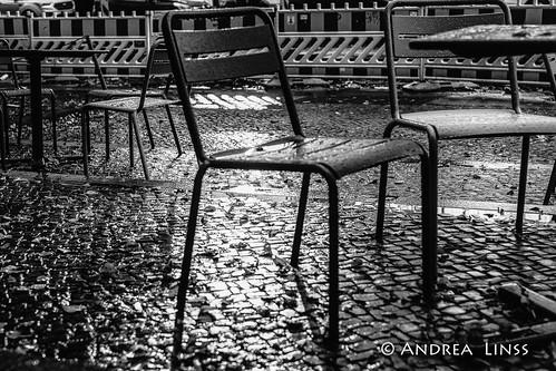empty places ...