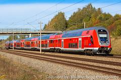 DB Regio, 445 086-5