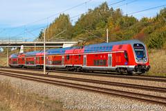 DB Regio, 445 074-1