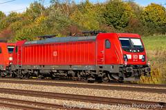 DB Cargo, 187 115-1