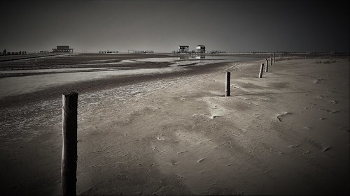 catwalk free for st. peter ording