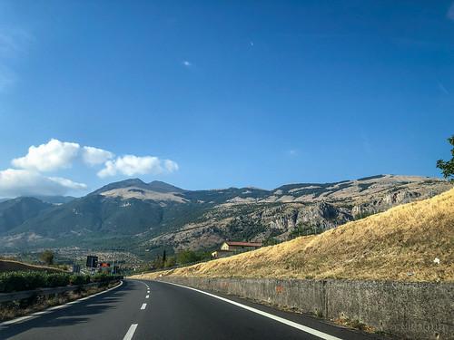 Calabria - Wild and beautiful