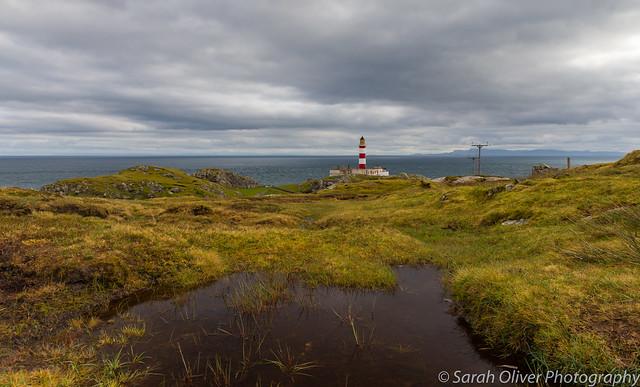 Eilean Glas Lighthouse,