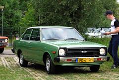 1979 Datsun Sunny 120Y De Luxe
