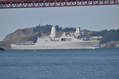 FleetWeek Parade Of Ships