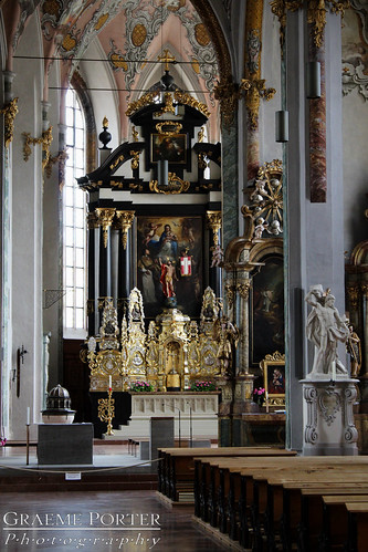 Pfarrkirche St. Nikolaus - IMG_2436 - Edited