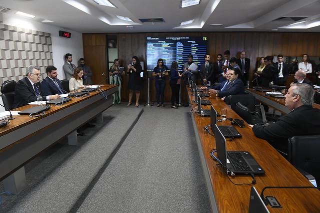 16/10/2019 Instalação Comissão Mista MP 897