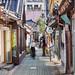 street of Ikseon-dong
