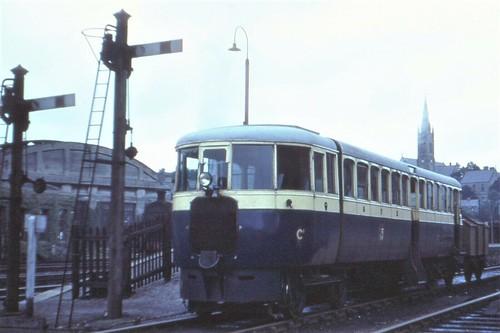 Railcar C1