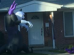 Halloween Horror - 2019