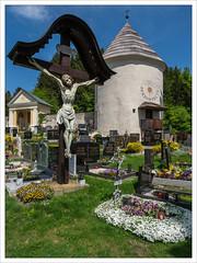 Tainach's Cemetery