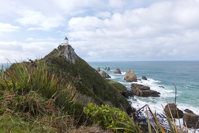 Neuseeland (Süd) 2019