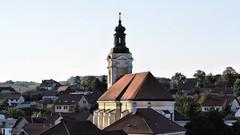 Čejkovice, Czech Republic