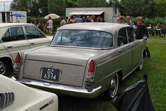 1965 Nissan Cedric 1900 De Luxe