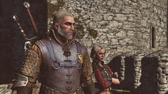 The Witcher 3: Wild Hunt / Waiting For Whats To Come
