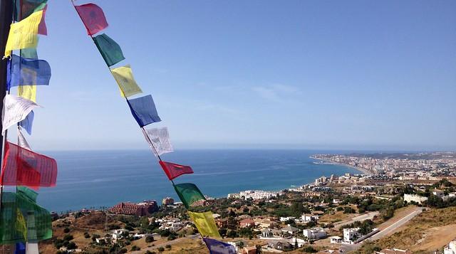 Benalmadena, Spanyolország