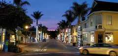 Capitola Avenue