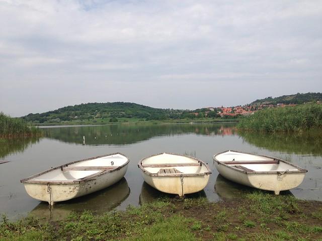 Tihany_belső-tó