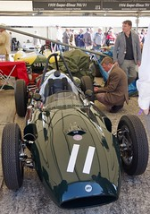 1959 Cooper Climax T45/51
