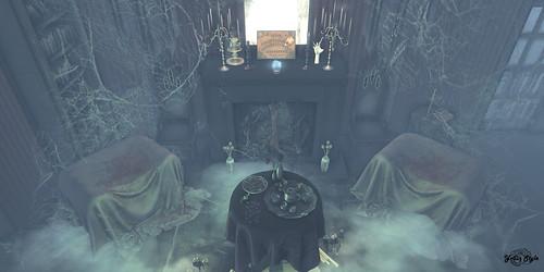 #129 - Haunted House