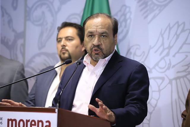 27/05/2019 Conferencia Dip Javier Salinas