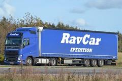 RavCar Spedition