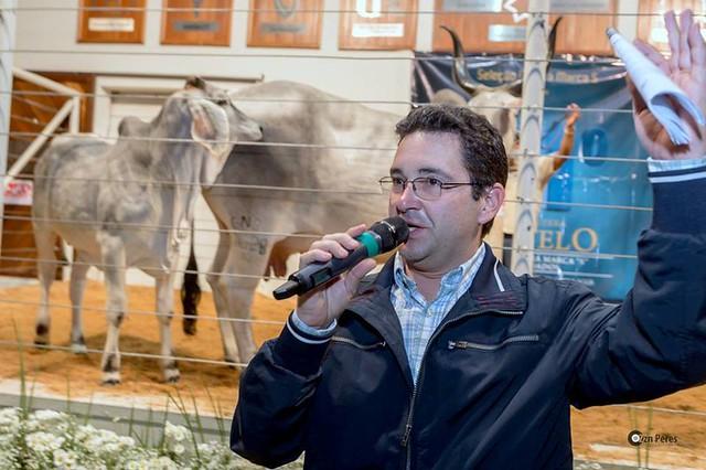 O ruralista Geraldo Melo Filho foi nomeado na quarta-feira (16). O pai é ex-senador e ex-governador e a mãe foi prefeita de Ceará-Mirim - Créditos: Foto: Reprodução Facebook