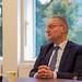 17-10-2019 Vaassen Actief maakt kennis met de heer Horn