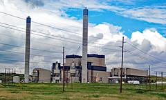 Wyodak Power Plant (Powder River Basin, Wyoming, USA) 3